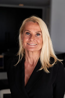 Kristin Bjøran profile photo 2020